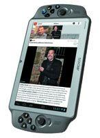 ARCHOS GamePad 8Gb