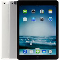 Apple iPad Air Cellular 16Gb (Certified Pre-Owned)