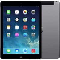 Apple iPad Air Cellular 16Gb Gray cũ 99%
