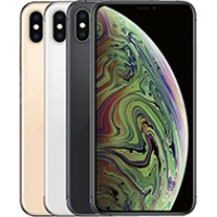 Apple iPhone XS Max 1 Sim 64Gb 99% ( 492 NGT )