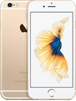 Apple iPhone 6S 16Gb Gold 99%