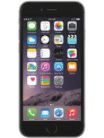 Apple iPhone 6 Plus Silver/Gray 16Gb