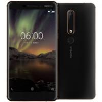 Nokia 6 2018 99%