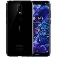 Nokia 5.1 Plus Trưng bày ( 99%)