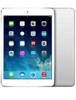 iPad mini 2 Retina Cellular 16Gb Silver