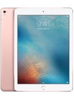 Apple iPad Pro 9.7 Cellular 256Gb Rose Gold