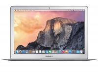 MacBook Air 13.3 inch 128GB - MMGF2 - (2016)