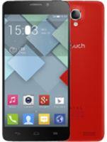 Alcatel One Touch iDol X 16Gb Red (OT6040D)