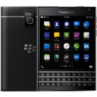 BlackBerry Passport Black 32Gb 99,9%