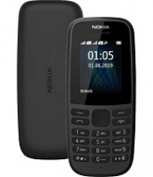 Nokia 105 1 SIM (2019)