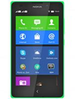Nokia XL (RM-1030)