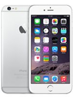Apple iPhone 6 Plus 16Gb Silver cũ