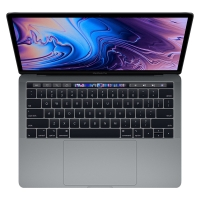 MacBook Pro Touch Bar 2018 MR9Q2 Gray
