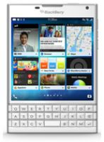 BlackBerry Passport White 32Gb (Quốc tế)