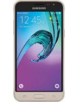 Samsung Galaxy J3 LTE (2016) J320G