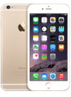 APPLE iPhone 6 Plus 64Gb Gold (Certified Pre-Owned)