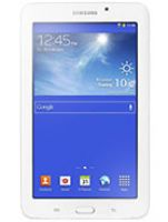 Samsung Galaxy Tab 3V 7.0 3G T116 99%