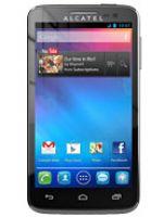 ALCATEL One Touch Sapphire 2 OT5035D