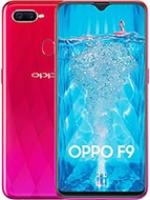 OPPO F9 64Gb Trưng bày ( 99% )