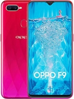 Oppo F9 64Gb Ram 6Gb