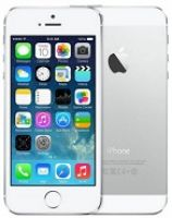 Apple iPhone 5S 16Gb Silver cũ