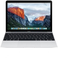 Macbook 12.0 inch 512GB - Silver MLHC2 - (2016)