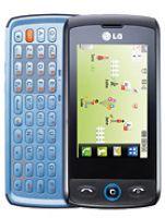 LG GW525 Cookie 3G