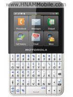 MOTOROLA EX119 (2 sim)