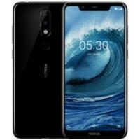 Nokia 5.1 Plus 99%