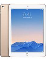 Apple iPad Air 2 Cellular Gold 32Gb