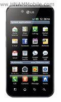 LG Optimus Black P970 (cty)