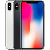 Apple iPhone X 256Gb 97%