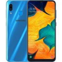 Samsung Galaxy A30 A305 99% ( 492 NGT )