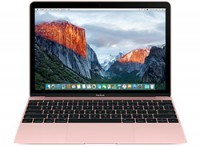 Macbook 12.0 inch 256GB - Rose Gold MMGL2 - (2016)