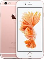 Apple iPhone 6S 64Gb Rose Gold 99%