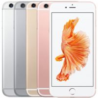 APPLE iPhone 6s Plus 128Gb (Certified Pre-Owned)