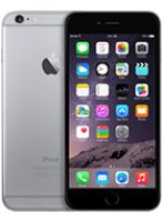 APPLE iPhone 6 Plus 16Gb Silver (Certified Pre-Owned)