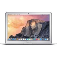 Macbook Air 13.3 inch 2017 128GB MQD32 Silver