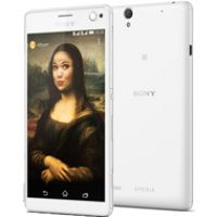 Sony Xperia C4 Dual E5333