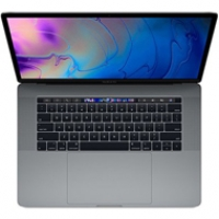 Macbook Pro Touch Bar 15 inch 2018 MR942 Gray
