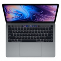 MacBook Pro Touch Bar 2018 MR9R2 Gray
