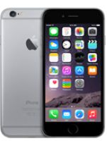 Apple iPhone 6 16Gb Gray (Certified Pre-Owned)