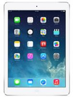APPLE iPad Air Cellular 64Gb (cty)