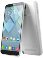 ALCATEL One Touch Hero (OT8020X)