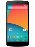 LG Nexus 5 D821 16Gb White