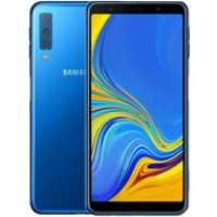 Samsung Galaxy A7 2018 A750 64Gb Ram 4Gb Blue