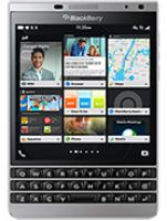 BlackBerry Passport Silver 32Gb 99%