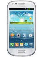 SAMSUNG Galaxy S III mini i8190 8Gb (cty)