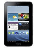 SAMSUNG Galaxy Tab 2 7.0 P3110 (cty)