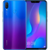 Huawei Nova 3i 128Gb Ram 4Gb 99%